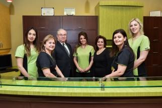 Dr. Nadia Lewis | Oakville dentist